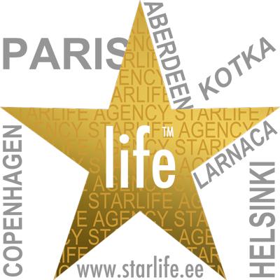 Работа в Таллинне, Starlife Agency O&#220
